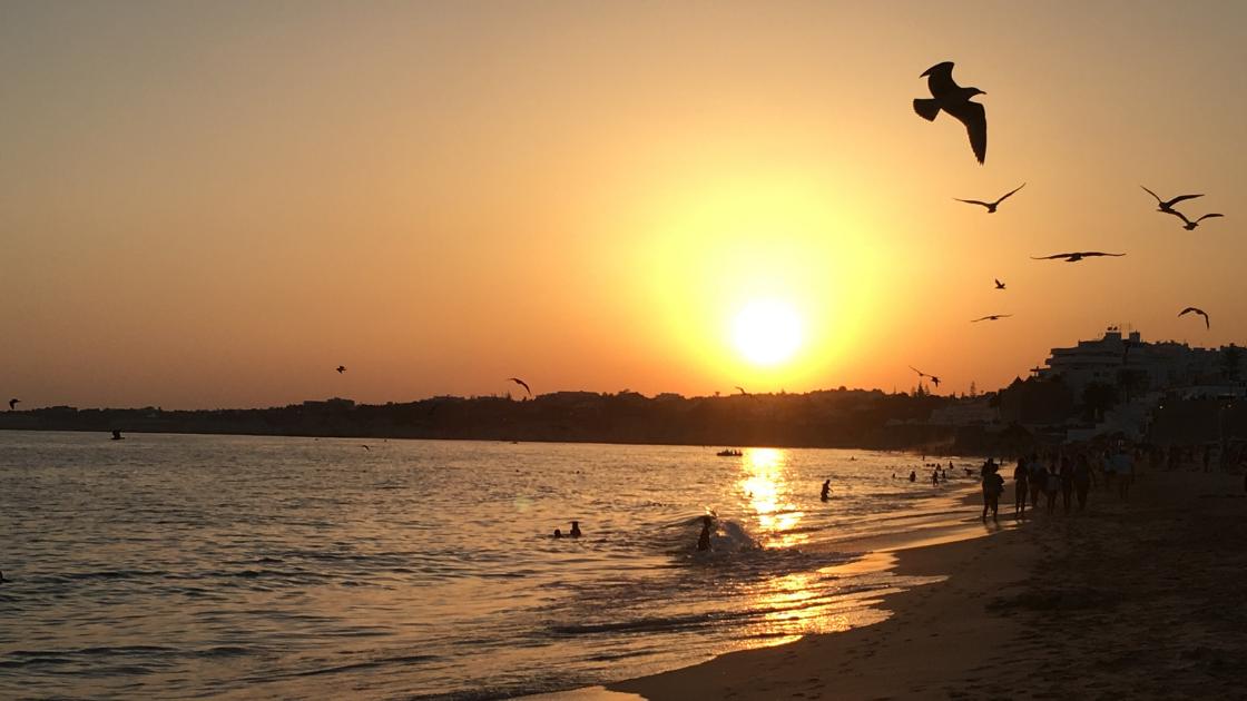 wonen portugal prachtige stranden