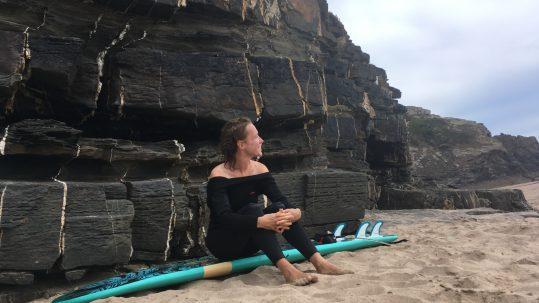 Het leven van een digital nomad in Portugal, Aljezur en de lessen die je leert als digital nomad