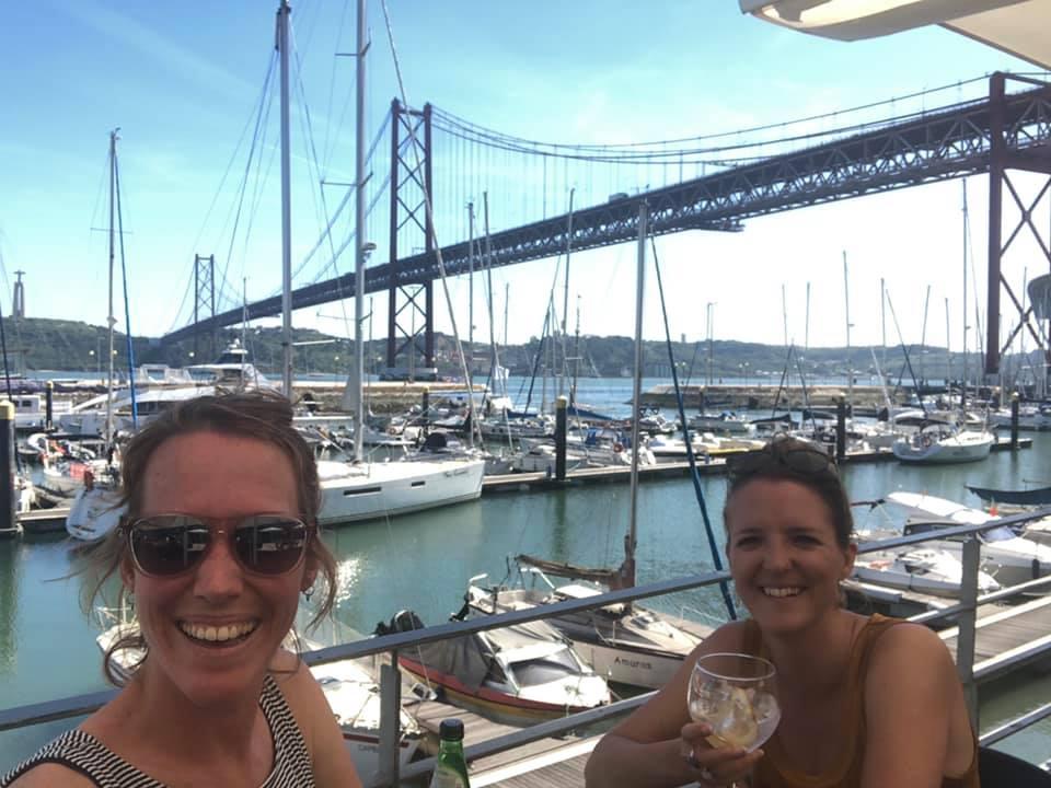 Digital nomads in Lissabon tips